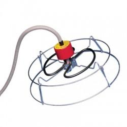 API Sinking Pon De-Icer 1500 Watt