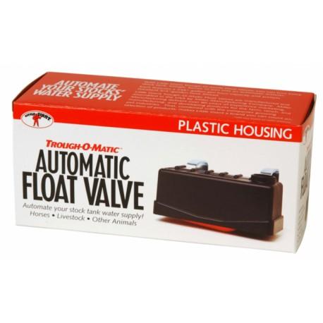 Little Giant Trough-O-Matic Automatic Float Valve Plastic Housing