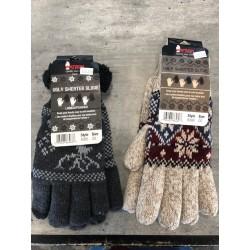 Ugly Sweater Watson Gloves