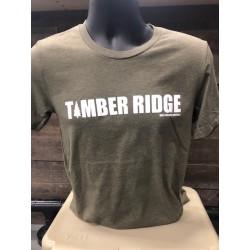 Timber Ridge T Shirt