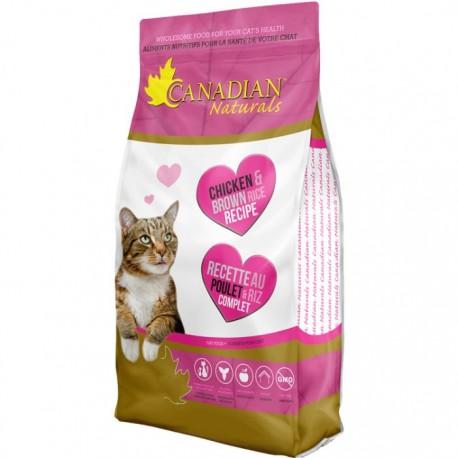 Canadian Naturals Cat Food