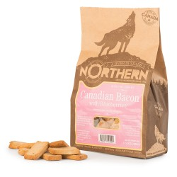 Northen Dog Biscuit Canadian Bacon