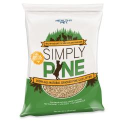Simply Pine Cat Litter