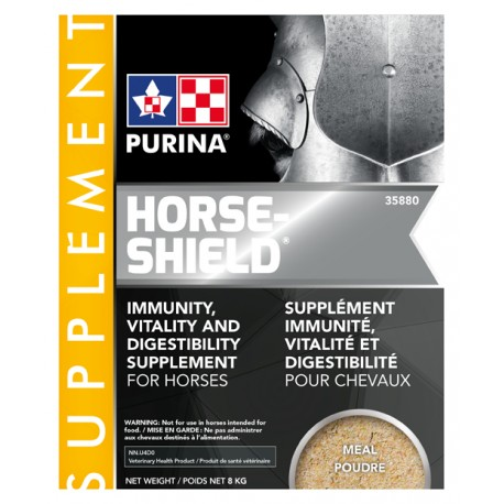 Purina Horse Shield Supplement