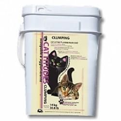 Cattitude Cat Litter ALL NATURAL 40lb