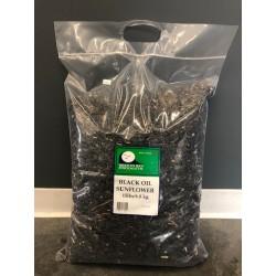 Black Oil Sunflower Seeds 15lb Bag