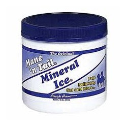 Mane'n tail Mineral Ice