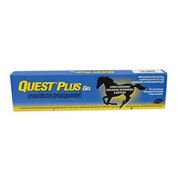 Quest Plus Gel Wormer