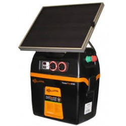Gallagher B200 Solar Powerbox