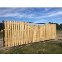 Wind Fence Portable 24'x8'