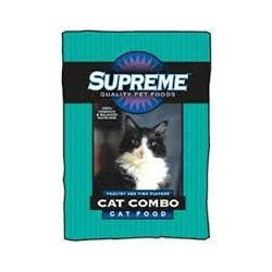 Cat Food Spreme