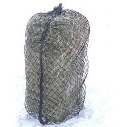 Knaughty Net Small Square Bale Overnight