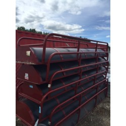 Behlin Heavy Duty Bunk Feeder 11'