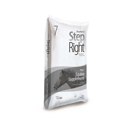 HI-PRO Step 7 Equine Supplement Pellet