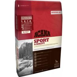 Acana Sport & Agility Dogfood