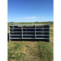 2W Livestock Equipment- Lemsco Series