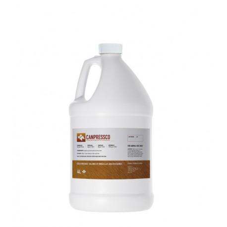 Canpressco Camelina Oil