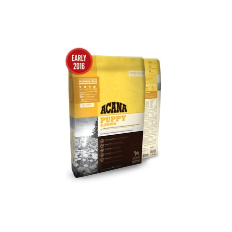 ACANA Puppy & Junior Dogfood