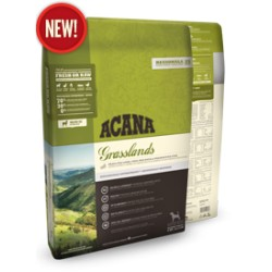 ACANA Grasslands Regional Dogfood