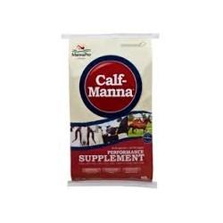 Beef Calf Manna