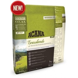 ACANA Grasslands Catfood