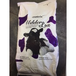 Udder Love Milk Replacer