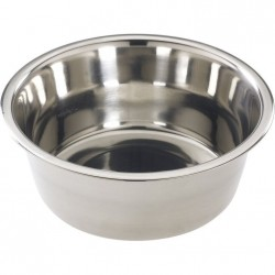 Nourish Stainless Steel Pet Dish 56oz