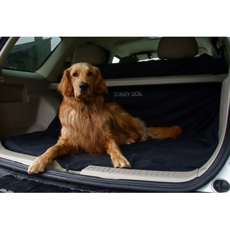 Soggy Dog Cargo Area Cover