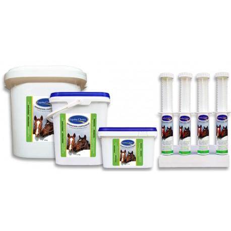 Equine Choice Prebiotics & Probiotics