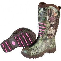 Women's Pursuit Stealth Muckboot