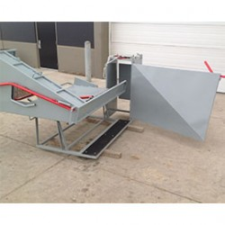 2W Livestock Calf Cradle Right