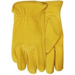 477 Deerskin Watson Gloves