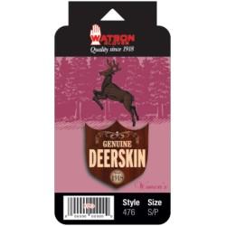 476 Womens Deerskin Watson Gloves