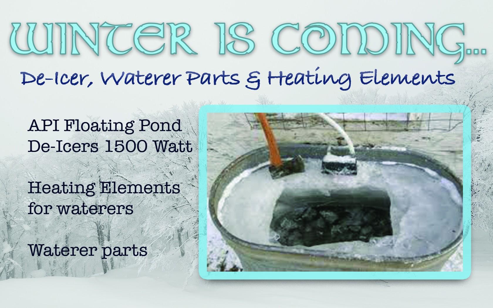 Waterer